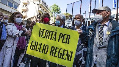 Decisione del gup di Roma. Legale genitori,'speranza per verità'