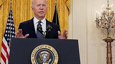 Biden, Putin to meet in Geneva on June 16