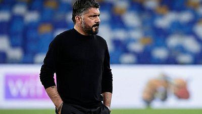 La Fiorentina nombra a Gattuso como su entrenador