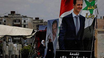 دول غربية:انتخابات الرئاسة السورية لن تكون حرة أو نزيهة