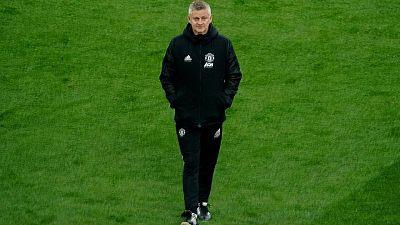 Solskjaer espera que una victoria del United en Europa League sirva de trampolín a otros éxitos