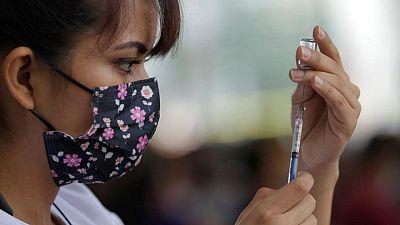 المكسيك تسجل 2483 إصابة جديدة بكورونا و265 وفاة