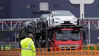 Tesla sube la apuesta por las cámaras para su sistema de piloto automático, pese a escrutinio