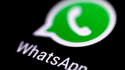 WhatsApp sues Indian government over new privacy rules - sources
