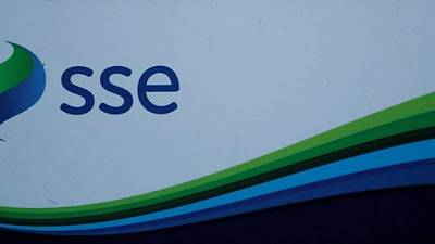 Britain's SSE on track to invest 7.5 billion stg in low-carbon power