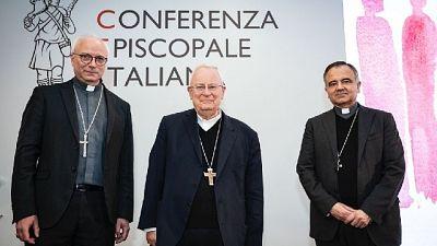 L'Assemblea dei vescovi rinnova anche le Commissioni episcopali