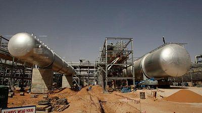 ارتفاع صادرات السعودية النفطية إلى 14 مليار دولار في مارس