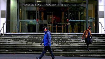 Nueva Zelanda insinúa el fin de la política monetaria pandémica