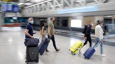 EasyJet no cree que la variante india arruine los viajes este verano