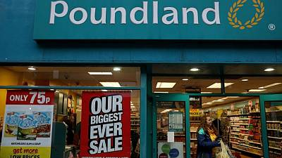 Exclusive - Poundland owner Pepco to create 13,000 jobs over three years