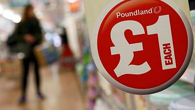 Poundland owner Pepco rises in Warsaw debut
