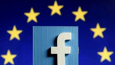 Tech giants told to stop making money from disinformation in EU fake news fight