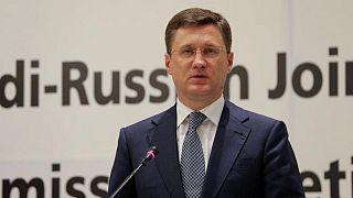 Novak dice que Rusia seguirá siendo un proveedor fiable de energía