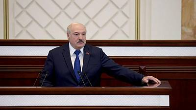 Belarus leader says he expects no more mass protests after opposition announces new phase