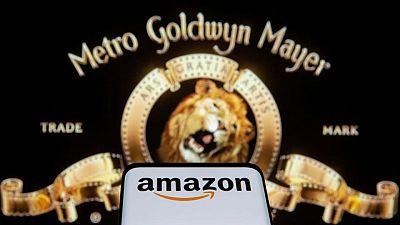 Analysis-Amazon's Washington critics set to pounce on MGM deal