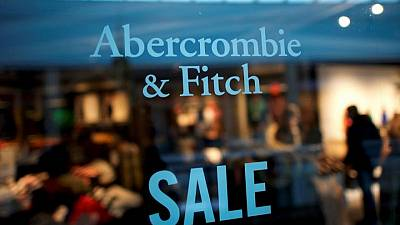 Abercrombie's online investments, reopening fuel revenue beat