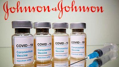 Reino Unido aprueba el uso de la vacuna J&J para COVID-19