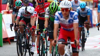 La Vuelta a España de 2022 comenzará en Países Bajos