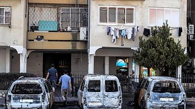 Analysis: As Gaza fighting ebbs, Israel's communities eye each other warily