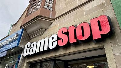 Gamestop, AMC short sellers lost $754 million after Tuesday's rally - Ortex