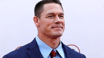 """Estrella de """"Rápido & Furioso"""" John Cena se disculpa por llamar país a Taiwán"""