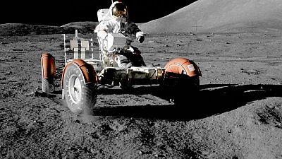 GM y Lockheed apuntan a la Luna con colaboración para desarrollar vehículo para astronautas