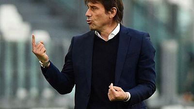 Conte acuerda rescisión de contrato con el Inter luego de ganar la Serie A