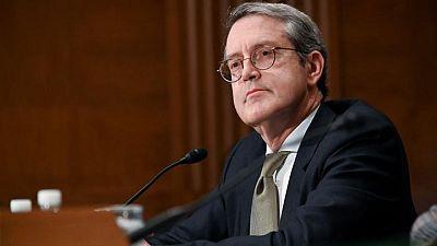 Quarles de la Fed dice está listo para iniciar conversaciones sobre reducción de programa de bonos