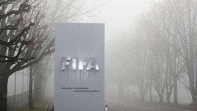 Banco suizo Julius Baer pagará 79,7 million dlrs en acuerdo con EEUU por pesquisa corrupción FIFA