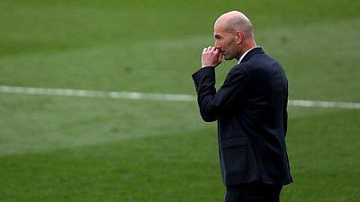 Zidane comunica al Real Madrid que dejará de ser su entrenador: medios