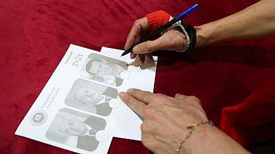 Turkey says Syria's election illegitimate