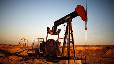 Oil slips on possible return of Iranian supply as nuclear talks progress