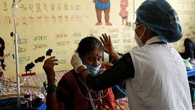 الهند تسجل 211298 إصابة جديدة بفيروس كورونا و3847 وفاة
