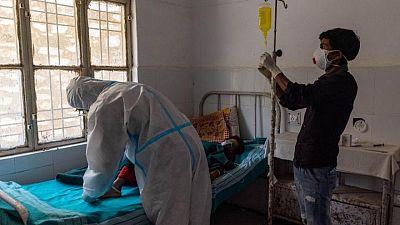 Los casos del virus en todo el mundo superan los 168,16 millones y las muertes alcanzan las 3.640.499