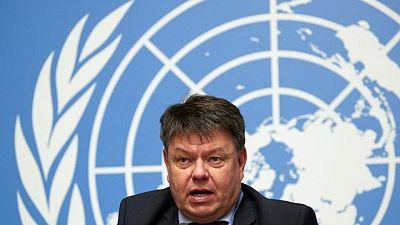 """الأمم المتحدة: درجات الحرارة """"تقترب بقوة"""" من الحاجز المتفق عليه"""