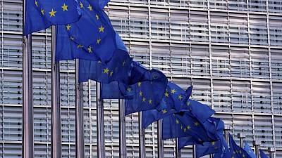 EU's carbon border tariff to target steel, cement, power, Bloomberg News says