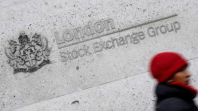 Aero, mining stocks lead FTSE 100 higher; Equiniti Group shines