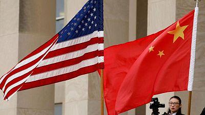El nuevo enviado de China a EEUU destaca la importancia de Taiwán en su primera reunión de alto nivel