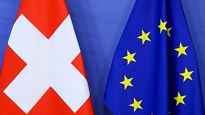 Analysis-Swiss to pay economic price for ditching EU treaty