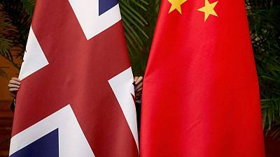 British ministers cut off funding to chip factory after sale to China -Telegraph
