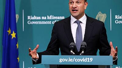 Too soon to withdraw Irish COVID-19 jobless payments - Deputy PM