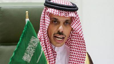 Saudi, U.S. foreign ministers discuss regional challenges in phone call - Saudi TV