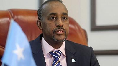 Somalia's political leaders sign agreement resolving impasse out elections