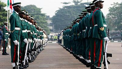 Nigeria's president appoints new army chief after predecessor's death - statement
