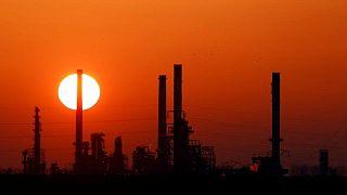 La francesa Total se enfrentará a presiones climáticas en su junta general de accionistas