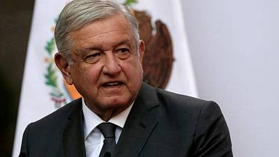 Mexican president should retain Congress easily in election - poll