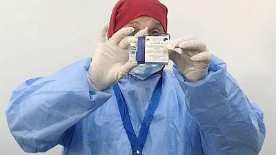 صندوق: روسيا تمد يونيسف بجرعات من لقاح (سبوتنيك في) لتطعيم 110 ملايين شخص