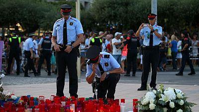 La Audiencia Nacional condena a tres miembros de la célula que atentó en Barcelona y Cambrils
