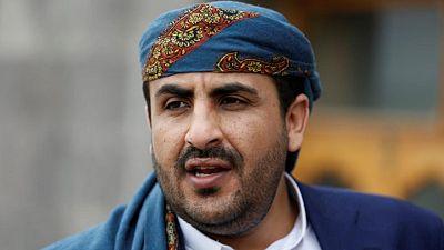 كبير مفاوضي الحوثيين يلتقي بمبعوث الأمم المتحدة
