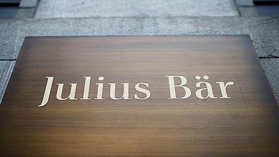 Julius Baer to enter deferred prosecution agreement in FIFA corruption probe
